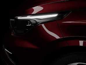 Fiat Cronos tem seu primeiro teaser revelado