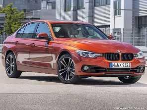 Novo BMW Série 3 2018 parte de R$ 157 mil