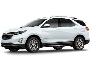 Chevrolet já oferece o Equinox LT por R$ 134.900