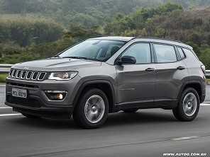 A procura de um ''carro mais alto'' na faixa de R$ 100.000
