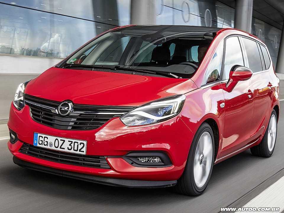 Confirmado Opel Entrar No Mercado Brasileiro Autoo
