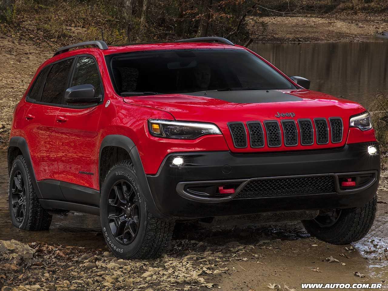 Jeep Cherokee Autoo