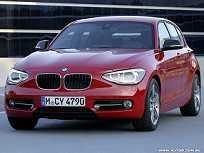 BMW Série 1 2012
