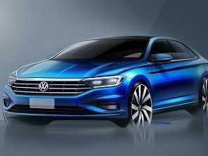 Vale a pena aguardar o novo Volkswagen Jetta 2019?