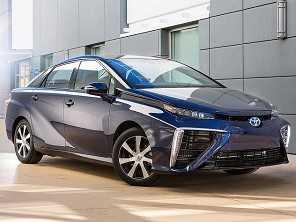 Toyota abraça os carros elétricos e adota uma nova estratégia global