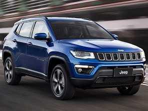 SUV para blindar: Jeep Compass ou Mitusbishi ASX?