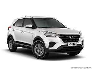 Menos equipado, Hyundai voltará a comercializar o Creta PCD em 2018