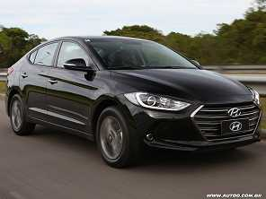 Vale a pena comprar um Hyundai Elantra 2017 completo?