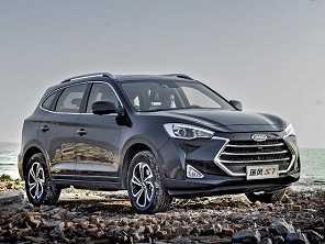 JAC T70 chega em 2018 para mudar opinião a respeitos dos carros chineses