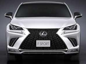 Lexus lidera ranking de confiabilidade nos EUA