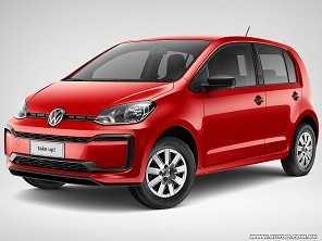 Entre novos e usados, confira 10 opções de carros até R$ 40.000