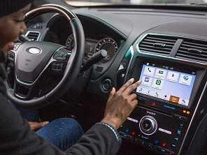 A Ford e seu ''carro empático''
