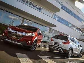 Comprar um Hyundai Creta 1.6 ou esperar o Honda WR-V?