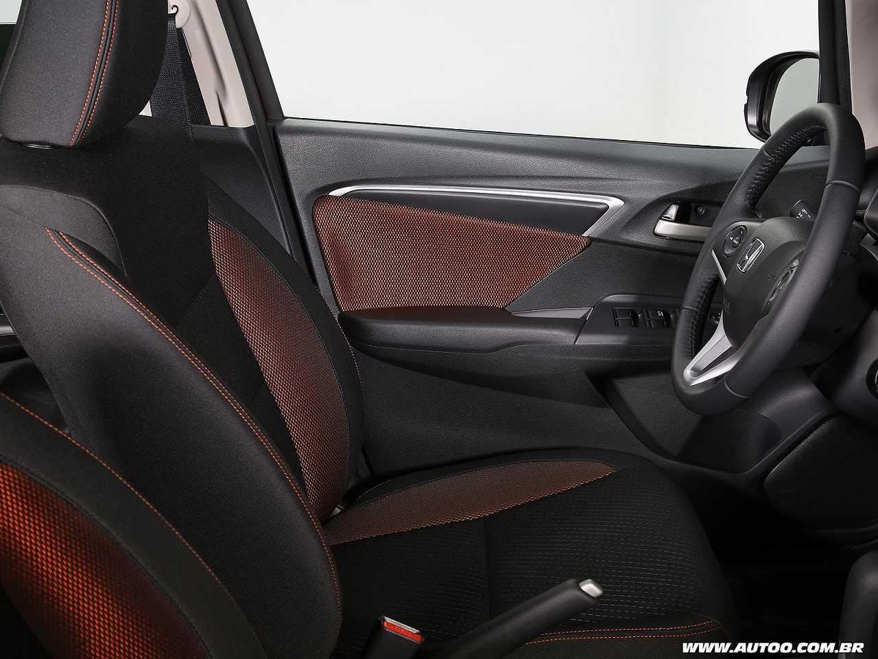 HondaWR-V 2018 - outros