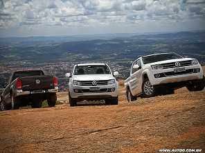 Ibama confirma multa de R$ 50 milhões para a VW e exige recall