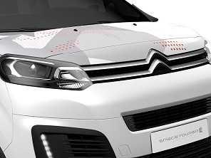 Citroën oferece reboque gratuito por 8 anos