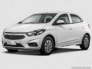 AUTOO tenta descobrir os segredos do Chevrolet Onix