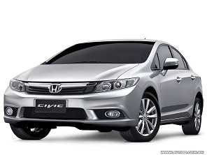 Dúvida entre seminovos: Hyundai HB20 2014, Chevrolet Cruze Sport6 2013 ou Honda Civic 2012?