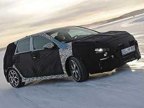 Hyundai i30 vai ganhar opções mais esportivas