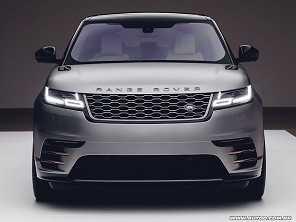 Range Rover Velar já pode ser reservado no Brasil