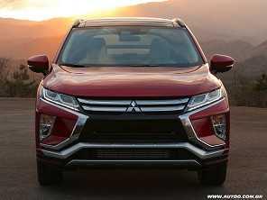 Mitsubishi Eclipse Cross parte de R$ 149.990
