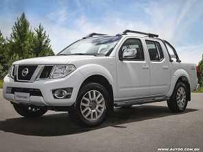 Prestes a mudar, Nissan Frontier atual é oferecida com ótimo preço