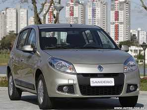 Sugestão de carro automático até R$ 30.000