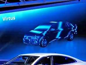 Toyota Vios, Volkswagen Virtus ou o sedã derivado do Fiat Argo?