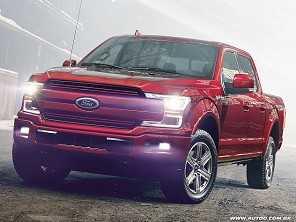 Ford Série F: a picape mais bem-sucedida do mundo