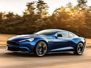 Aston Martin paralisa operações no Brasil