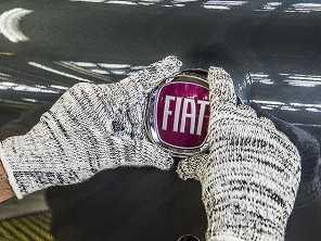 Vendas da Fiat no mundo despencam 25% em seis anos