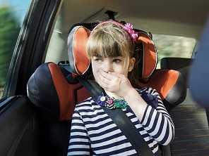 Confira 6 dicas para não enjoar no carro