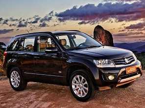 Escolhendo um SUV seminovo até R$ 70.000