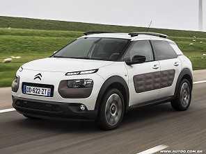 Citroën prepara boas novidades para os próximos meses
