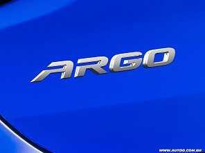 Como nasceu o Fiat Argo