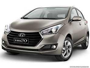 Teste: Hyundai HB20 1.6 Premium 2017