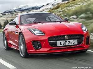 Jaguar: a marca que mais cresceu no mundo em 2016