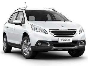 Qual SUV comprar até R$ 75.000?