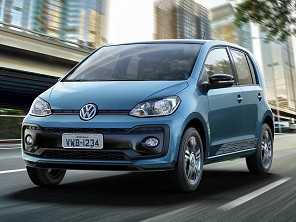 Volkswagen up! TSI, Ford Ka 1.5 ou Hyundai HB20 1.6?