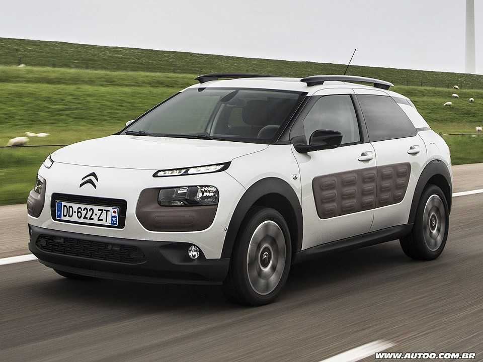 Citroën C4 Cactus 2017