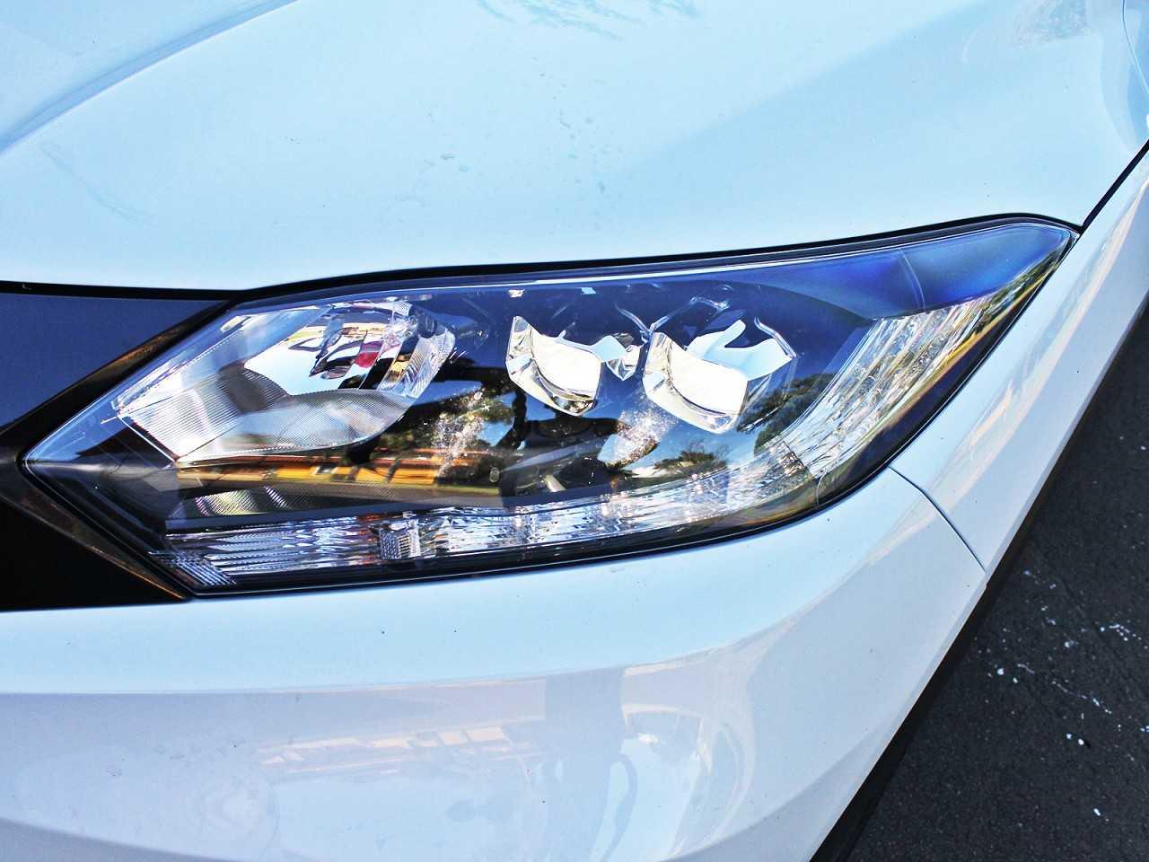 HondaHR-V 2017 - faróis