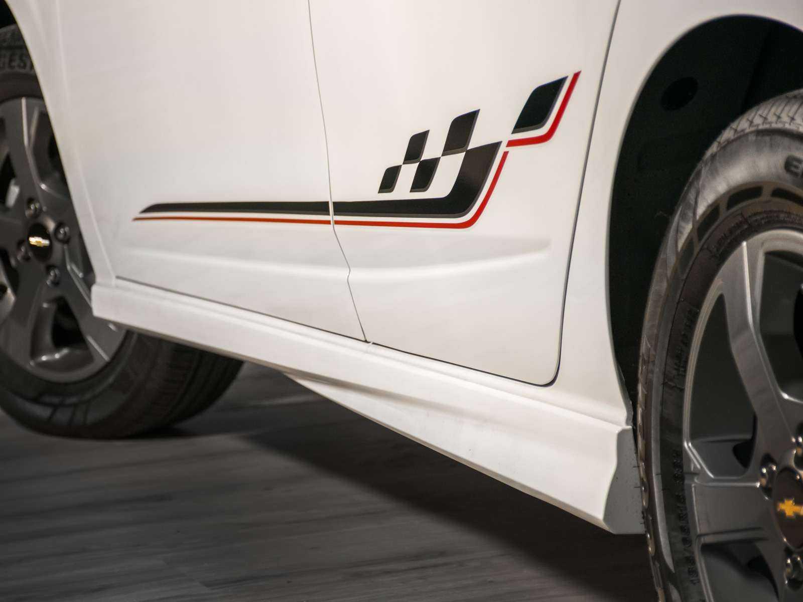 ChevroletOnix 2018 - outros