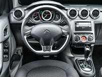 Citroën C3 2018
