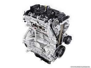 Ford revela seu motor 1.5 com 3 cilindros e 137 cv