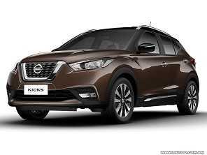Comprar um Nissan Kicks SV Limited ou aguardar a versão S?