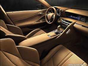 Site escolhe os 10 melhores interiores de carros em 2017