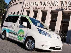 Carro com célula de combustível a etanol pode ser uma realidade no Brasil