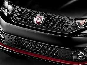 Fiat prepara uma nova investida no Brasil a partir de 2020