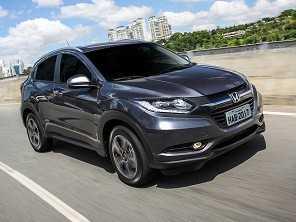 Saiba quais são as versões mais vendidas dos SUVs compactos no Brasil