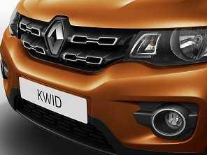 Renault mostrará o Kwid no Salão de Buenos Aires